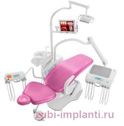 кресло для имплантации зубов