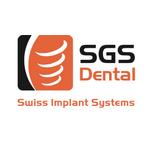 Зубные импланты SGS